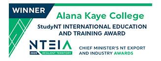 nteia-2020-winner-AlanaKaye-logo